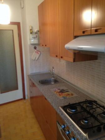 Appartamento in affitto a Busto Arsizio, A Due Passi Dal Centro, Arredato, con giardino, 75 mq - Foto 24