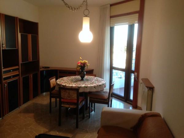 Appartamento in affitto a Busto Arsizio, A Due Passi Dal Centro, Arredato, con giardino, 75 mq - Foto 20