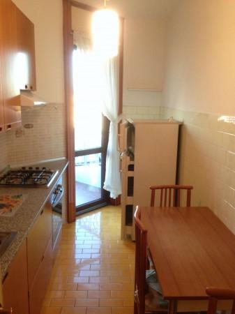 Appartamento in affitto a Busto Arsizio, A Due Passi Dal Centro, Arredato, con giardino, 75 mq - Foto 23