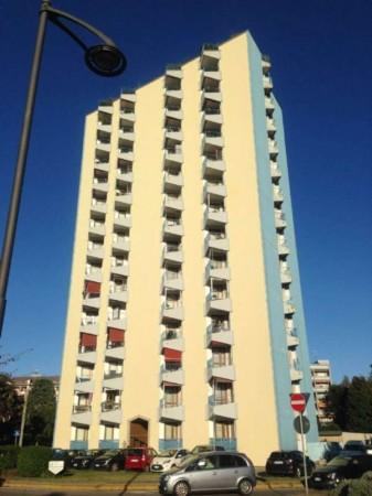 Appartamento in affitto a Busto Arsizio, A Due Passi Dal Centro, Arredato, con giardino, 75 mq - Foto 2