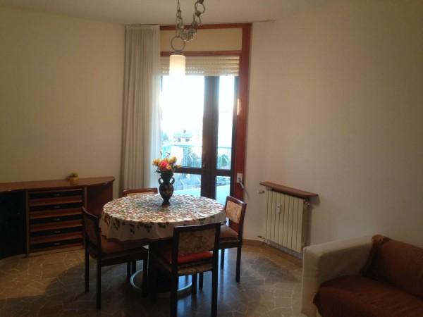 Appartamento in affitto a Busto Arsizio, A Due Passi Dal Centro, Arredato, con giardino, 75 mq - Foto 18