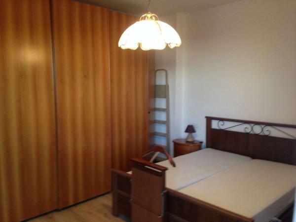 Appartamento in affitto a Busto Arsizio, A Due Passi Dal Centro, Arredato, con giardino, 75 mq - Foto 8