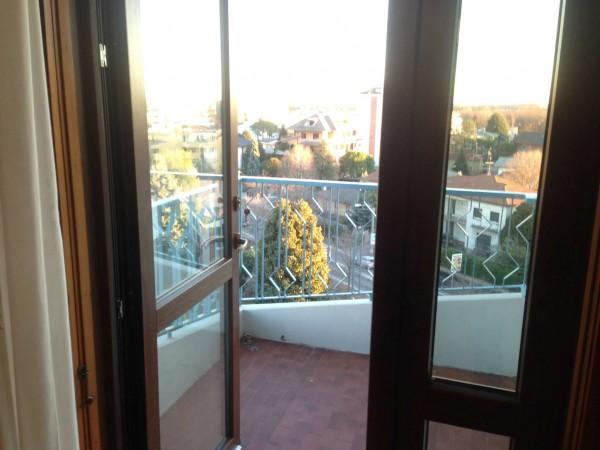 Appartamento in affitto a Busto Arsizio, A Due Passi Dal Centro, Arredato, con giardino, 75 mq - Foto 11