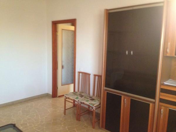 Appartamento in affitto a Busto Arsizio, A Due Passi Dal Centro, Arredato, con giardino, 75 mq - Foto 19