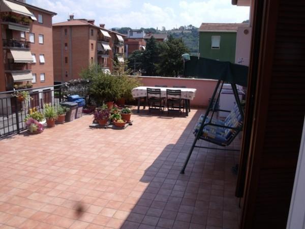 Appartamento in vendita a Spoleto, Centro, Con giardino, 90 mq - Foto 4