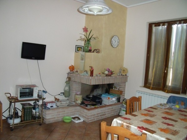 Appartamento in vendita a Spoleto, Centro, Con giardino, 90 mq - Foto 5