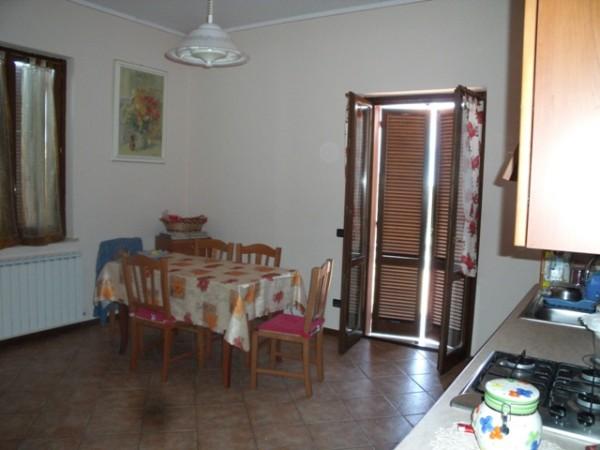 Appartamento in vendita a Spoleto, Centro, Con giardino, 90 mq - Foto 6