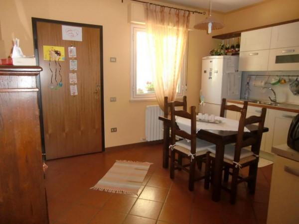 Villetta a schiera in vendita a Spoleto, San Giacomo, Con giardino, 110 mq - Foto 2