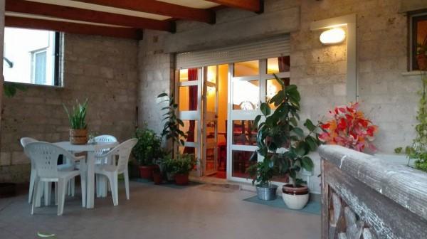 Villetta a schiera in vendita a Spoleto, San Giacomo, Con giardino, 110 mq