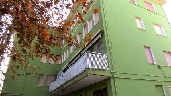 Appartamento in vendita a Cesenatico, Villamarina, 38 mq - Foto 12