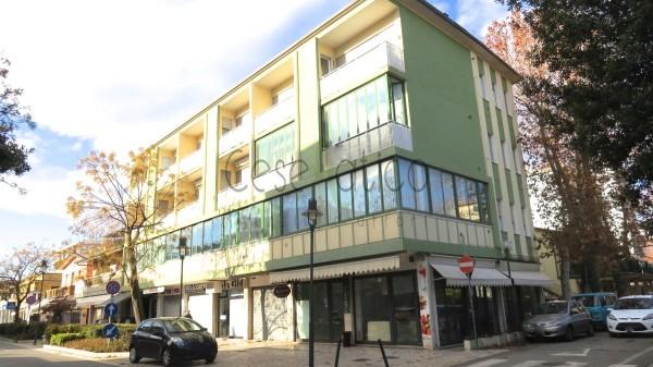 Appartamento in vendita a Cesenatico, Villamarina, 38 mq