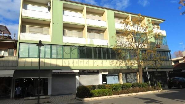 Appartamento in vendita a Cesenatico, Villamarina, 38 mq - Foto 14