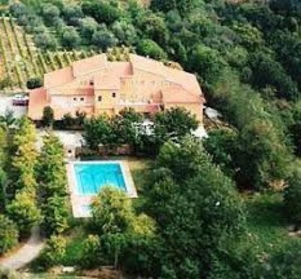 Immobile in vendita a Pitigliano, Con giardino, 1500 mq - Foto 1