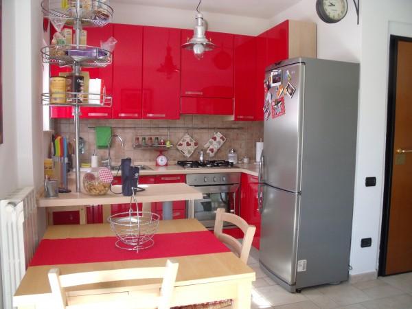 Appartamento in vendita a Spoleto, Via Valadier, 53 mq - Foto 16