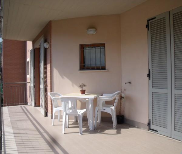 Appartamento in vendita a Spoleto, Via Valadier, 53 mq - Foto 18