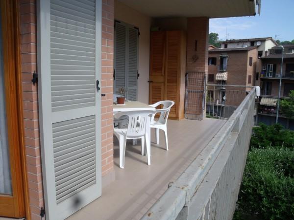Appartamento in vendita a Spoleto, Via Valadier, 53 mq - Foto 3