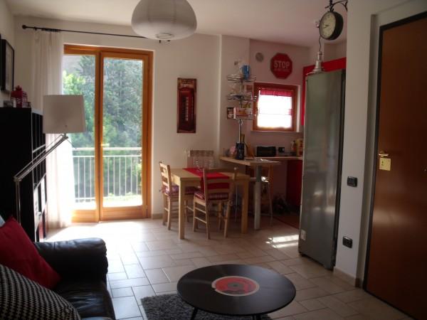Appartamento in vendita a Spoleto, Via Valadier, 53 mq - Foto 8