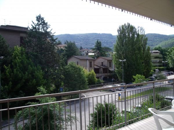 Appartamento in vendita a Spoleto, Via Valadier, 53 mq - Foto 12