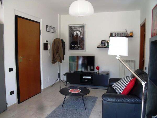 Appartamento in vendita a Spoleto, Via Valadier, 53 mq - Foto 19