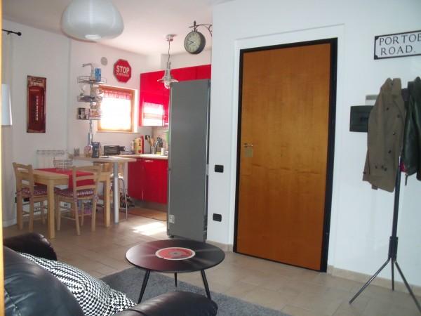 Appartamento in vendita a Spoleto, Via Valadier, 53 mq - Foto 20