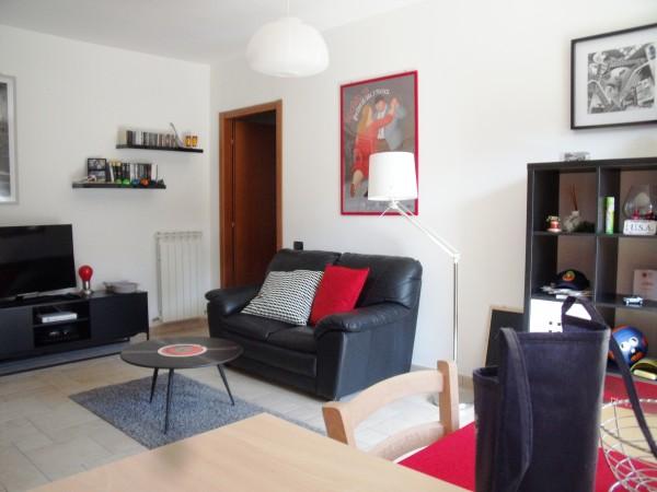 Appartamento in vendita a Spoleto, Via Valadier, 53 mq