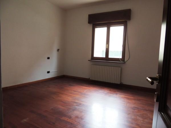 Appartamento in vendita a Spoleto, Via Marconi, Con giardino, 100 mq - Foto 7