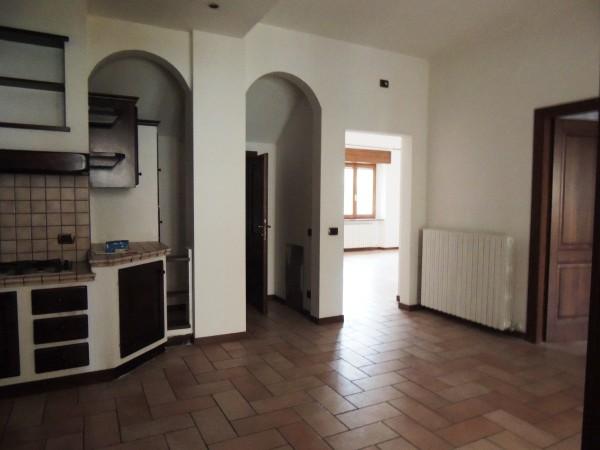 Appartamento in vendita a Spoleto, Via Marconi, Con giardino, 100 mq - Foto 10