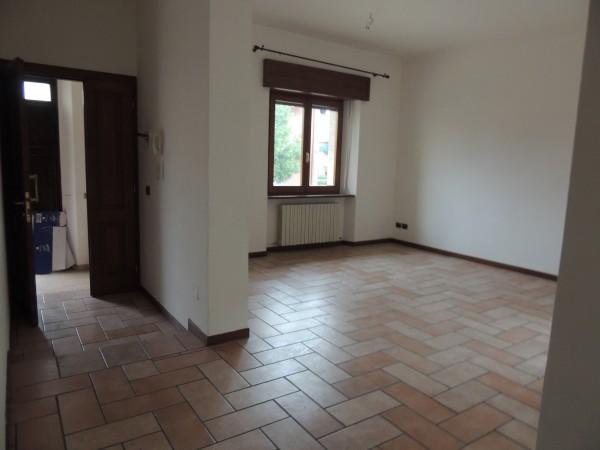 Appartamento in vendita a Spoleto, Via Marconi, Con giardino, 100 mq - Foto 9