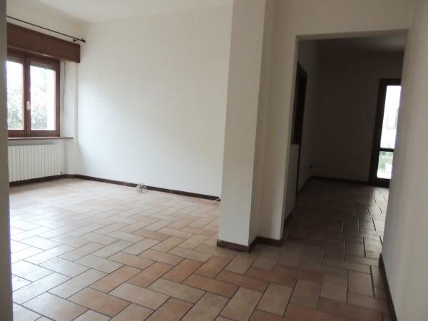 Appartamento in vendita a Spoleto, Via Marconi, Con giardino, 100 mq - Foto 8