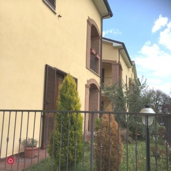 Villetta a schiera in vendita a Spoleto, San Giovanni Di Baiano, Con giardino, 100 mq - Foto 5