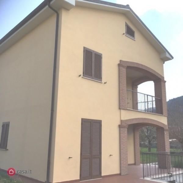 Villetta a schiera in vendita a Spoleto, San Giovanni Di Baiano, Con giardino, 100 mq - Foto 3