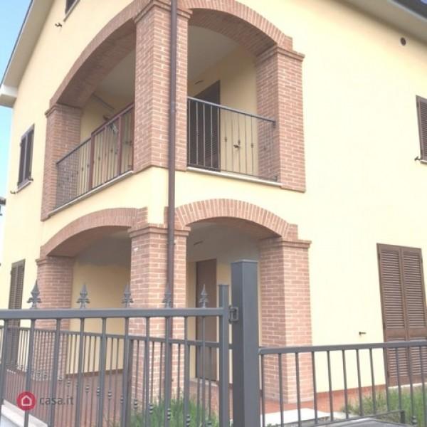 Villetta a schiera in vendita a Spoleto, San Giovanni Di Baiano, Con giardino, 100 mq - Foto 2