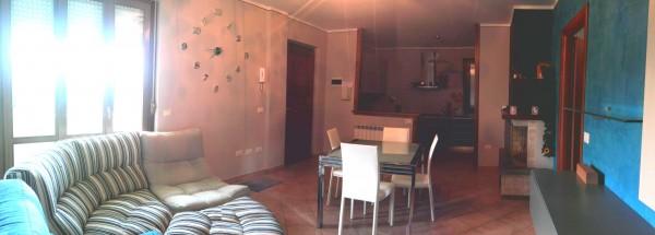 Appartamento in vendita a Spoleto, San Martino In Trignano, Con giardino, 65 mq - Foto 8