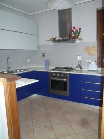Appartamento in vendita a Spoleto, San Martino In Trignano, Con giardino, 65 mq - Foto 4