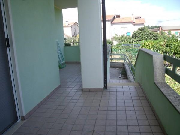 Appartamento in vendita a Spoleto, San Martino In Trignano, Con giardino, 65 mq - Foto 9
