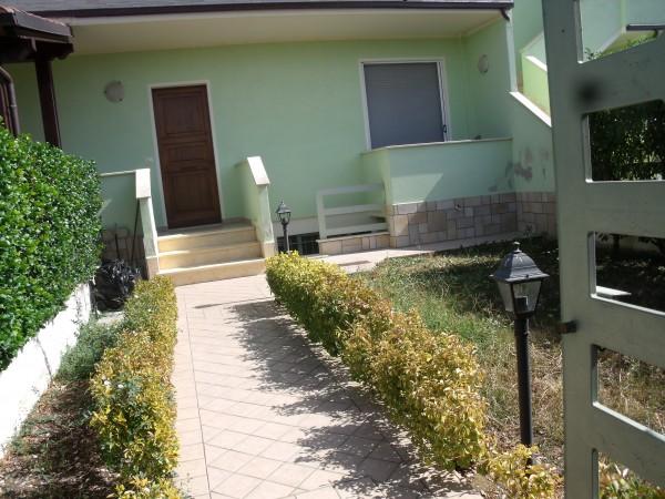 Appartamento in vendita a Spoleto, San Martino In Trignano, Con giardino, 65 mq - Foto 6