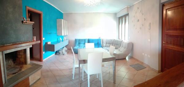 Appartamento in vendita a Spoleto, San Martino In Trignano, Con giardino, 65 mq - Foto 7