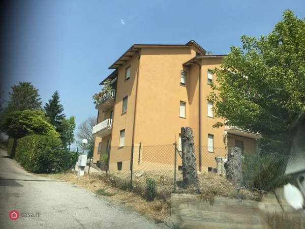 Appartamento in vendita a Spoleto, Loc. Morgnano, 120 mq - Foto 4