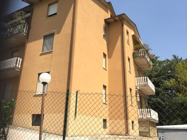 Appartamento in vendita a Spoleto, Loc. Morgnano, 120 mq - Foto 5