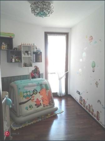 Appartamento in vendita a Spoleto, Via Marconi - Traversa, 72 mq - Foto 6