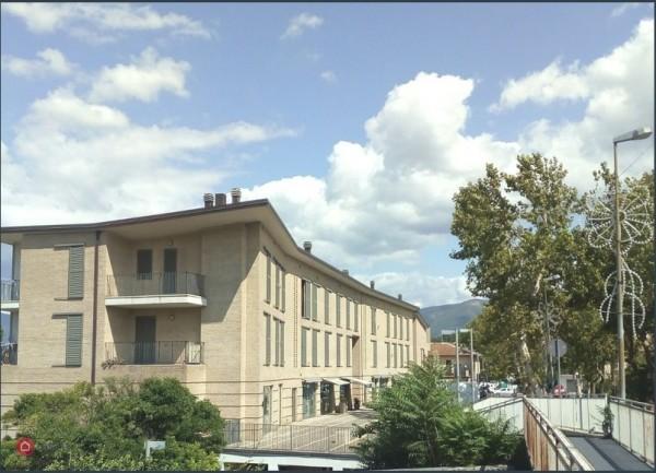 Appartamento in vendita a Spoleto, Via Marconi - Traversa, 72 mq