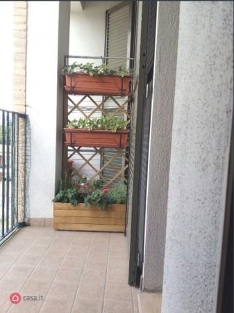 Appartamento in vendita a Spoleto, Via Marconi - Traversa, 72 mq - Foto 7