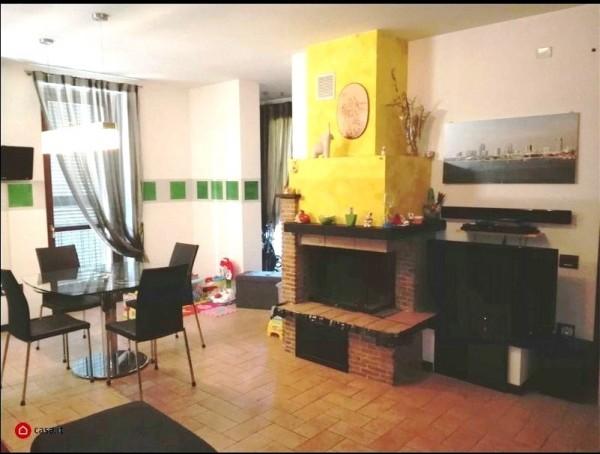Appartamento in vendita a Spoleto, Via Marconi - Traversa, 72 mq - Foto 9