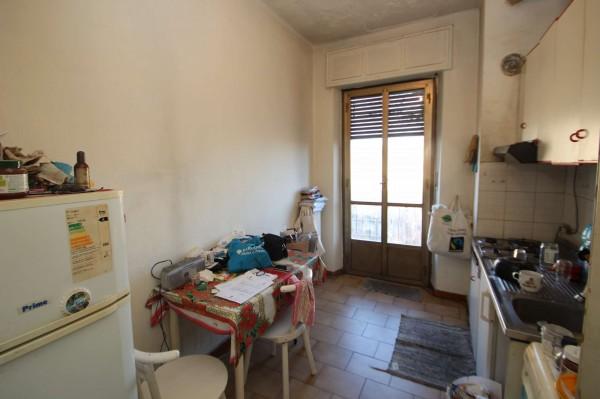 Appartamento in vendita a Torino, Borgo Vittoria, 50 mq - Foto 13