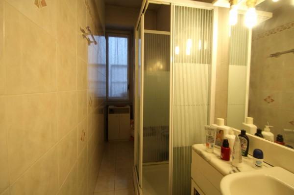 Appartamento in vendita a Torino, Barriera Di Milano, 110 mq - Foto 4