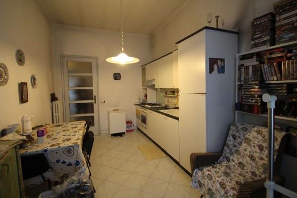 Appartamento in vendita a Torino, Barriera Di Milano, 110 mq - Foto 7