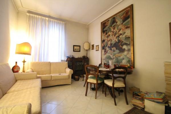 Appartamento in vendita a Torino, Barriera Di Milano, 110 mq - Foto 16