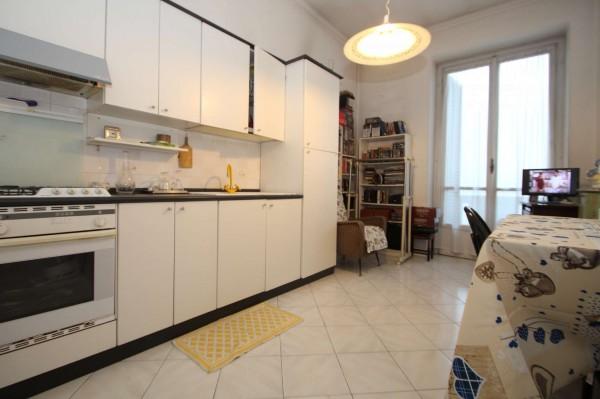 Appartamento in vendita a Torino, Barriera Di Milano, 110 mq - Foto 9
