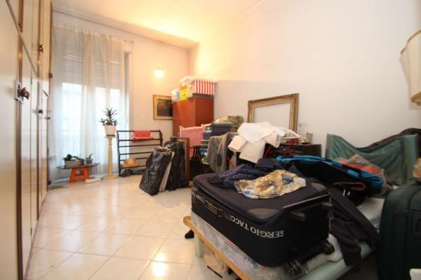 Appartamento in vendita a Torino, Barriera Di Milano, 110 mq - Foto 6