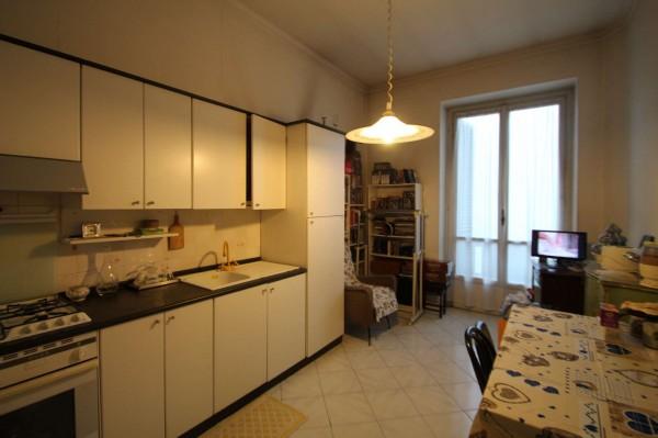 Appartamento in vendita a Torino, Barriera Di Milano, 110 mq - Foto 8